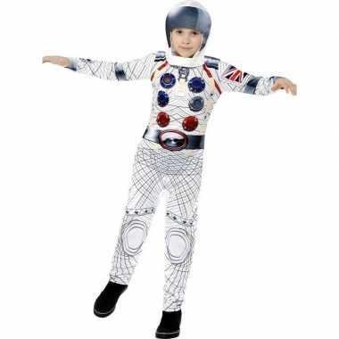 Astronauten carnavalskleding jongens arnhem