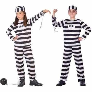 Boef/boeven verkleed carnavalskleding/carnavalskleding kinderen arnh