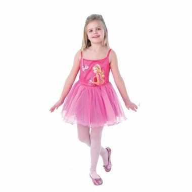 Carnavalskleding barbie ballerina jurk meisjes arnhem