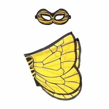 Carnavalskleding bijen verkleedset meisjes arnhem
