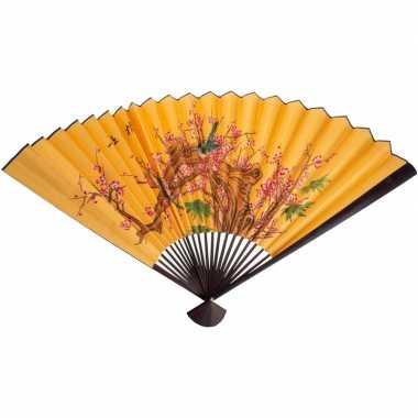 Carnavalskleding chinese waaier arnhem