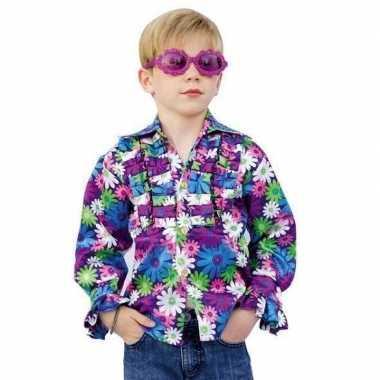 672d73fa9113ee Carnavalskleding Disco blouse kinderen Arnhem