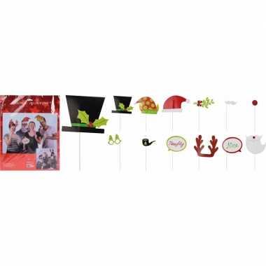Carnavalskleding foto props set kerst accessoires arnhem