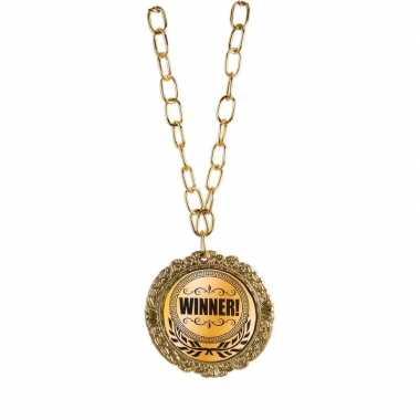 Carnavalskleding gouden medaille winnaar arnhem
