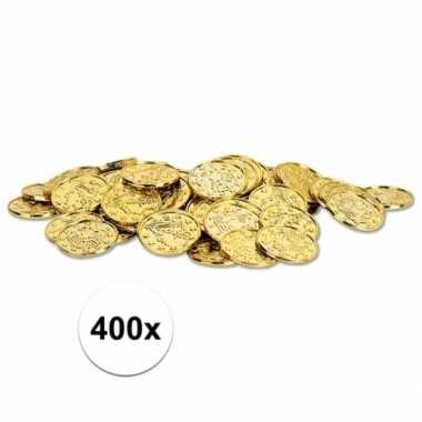 Carnavalskleding gouden schatkist munten arnhem