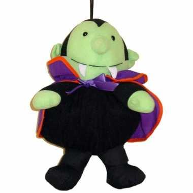 Carnavalskleding halloween pluche knuffel vampier arnhem