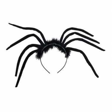 Carnavalskleding halloween spinnen diadeem volwassenen arnhem