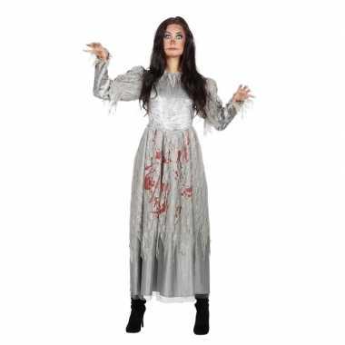 Carnavalskleding halloween zombie halloween bruidsjurk dames arnhem