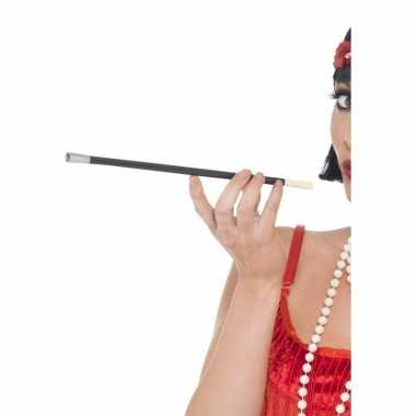 Carnavalskleding jaren sigaretten houder arnhem