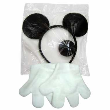 Carnavalskleding muis verkleedset volwassenen arnhem