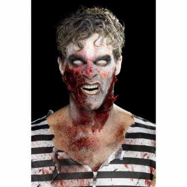 Carnavalskleding nep horror bloed spray ml arnhem