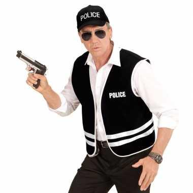 Carnavalskleding politie verkleedsetje volwassenen arnhem