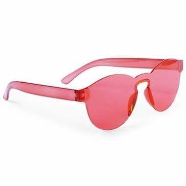 Carnavalskleding toppers rode verkleed zonnebril volwassenen arnhem