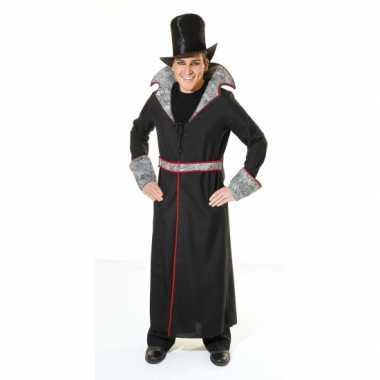 Carnavalskleding vampieren jas arnhem