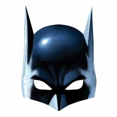 Carnavalskleding x batman themafeest maskers arnhem