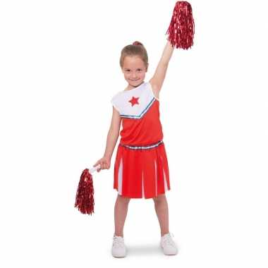 Cheerleader carnavalskleding verkleed carnavalskleding meisjes arnhe