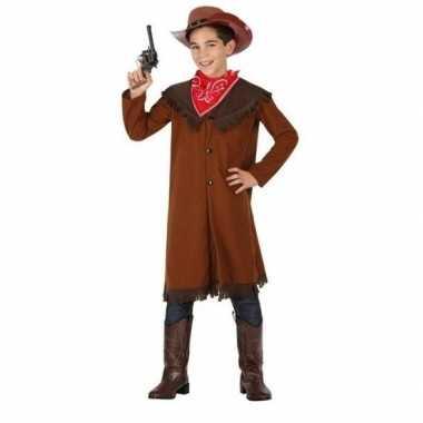 Cowboy john verkleed carnavalskleding jongens arnhem
