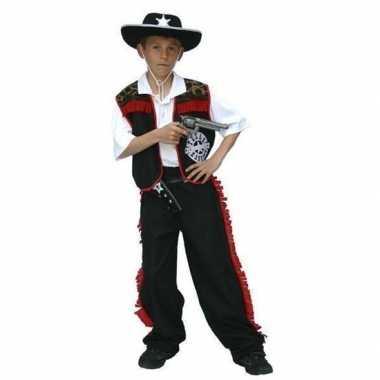 Cowboy verkleed carnavalskleding jongens arnhem