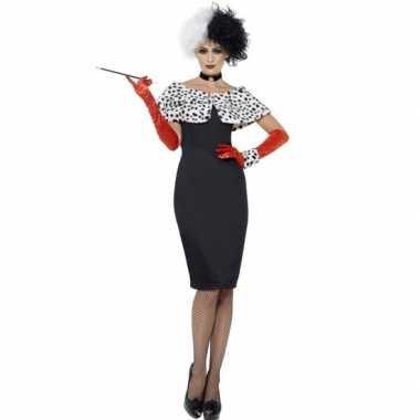 Cruella carnavalskleding dames arnhem