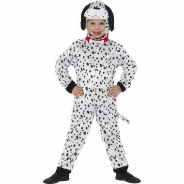 Dalmatier honden carnavalskleding kinderen arnhem