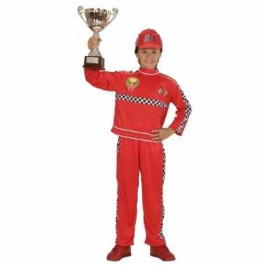 Formule coureur carnavalskleding kinderen arnhem