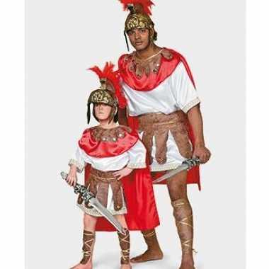 Gladiator carnavalskleding kind arnhem