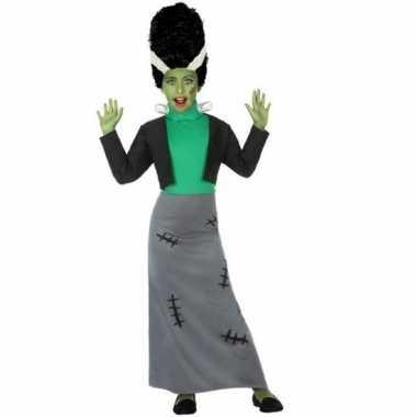 Halloween frankenstein verkleed carnavalskleding meisjes arnhem