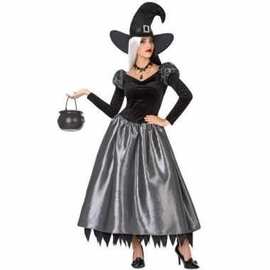 Heksen/feeks verkleed carnavalskleding dames arnhem
