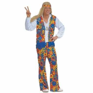Hippie carnavalskleding mannen arnhem