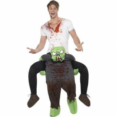 Instapcarnavalskleding zombie volwassenen arnhem