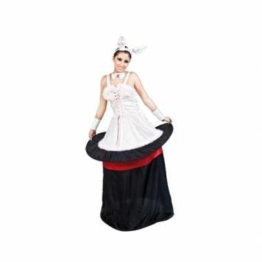 Grappige Carnavalskleding Dames.Konijn Uit Hoed Carnavalskleding Dames Arnhem Carnavalskleding