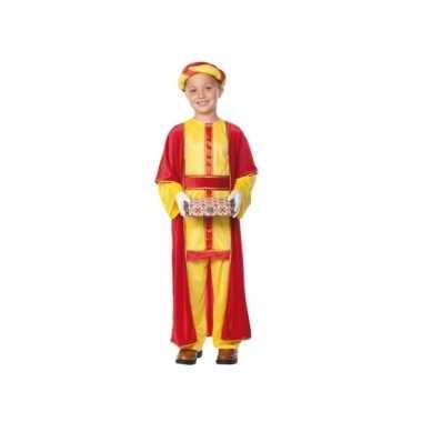 Koning balthasar carnavalskleding kinderen arnhem