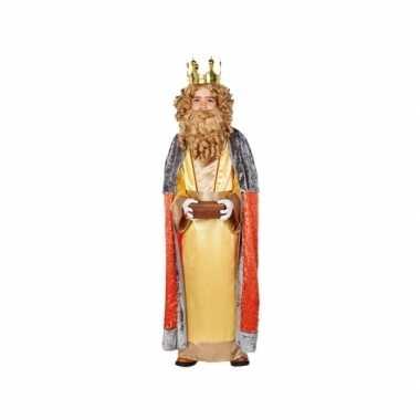 Koning casper carnavalskleding kinderen arnhem