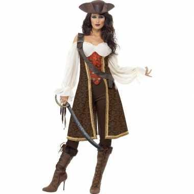 Luxe piraten carnavalskleding dames arnhem