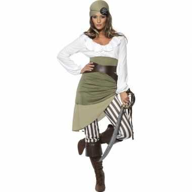 Piraten carnavalskleding dames arnhem