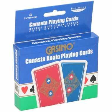 Professionele bridge speelkaarten carnavalskledingken arnhem