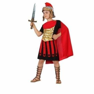Romeinse soldaat marius verkleed carnavalskleding jongens arnhem