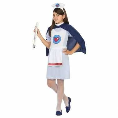 Verpleegster/zuster verkleed carnavalskleding meisjes arnhem