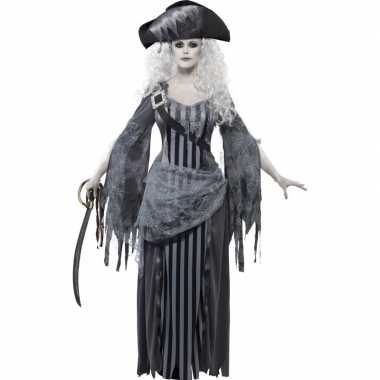 Zombie piraten carnavalskleding dames arnhem