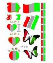 Carnavalskleding d tattoos italie arnhem