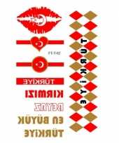 Carnavalskleding d tattoos turkije arnhem