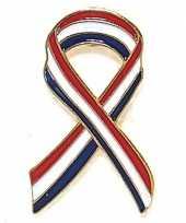 Carnavalskleding embleem nederlandse krul arnhem