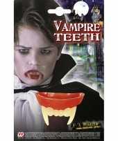 Carnavalskleding halloween vampierentanden kinderen arnhem