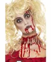 Carnavalskleding halloween zombie schminkset arnhem