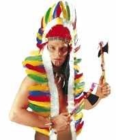 Carnavalskleding indianentooi arnhem