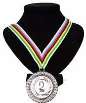 Carnavalskleding kampioensmedaille nr aan wereldkampioen lint arnhem 10091794