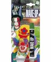 Carnavalskleding make up stift groen arnhem