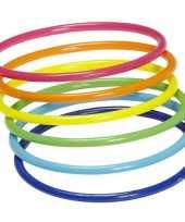 Carnavalskleding neon armbandjes stuks arnhem