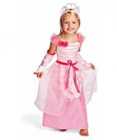 Carnavalskleding prinses seraphina jurk meisjes arnhem