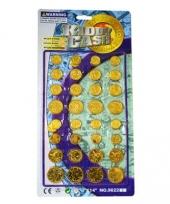 Carnavalskleding speelgoed goud geld arnhem